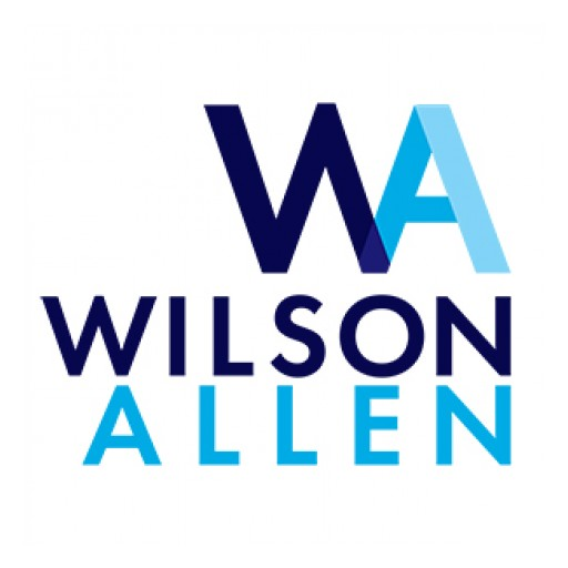 Wilson Legal Solutions and Stanton Allen to Rebrand as Wilson Allen