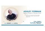 Ashley Forman