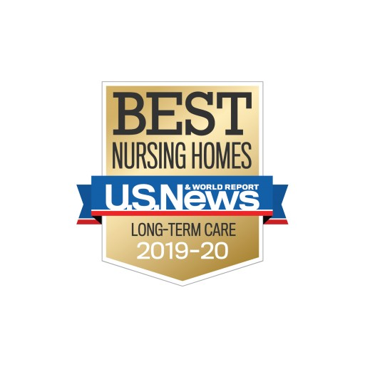 Little Neck Care Center Recognized Among Best Nursing Homes in Nation by U.S. News for 2019-20