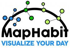MapHabit Logo