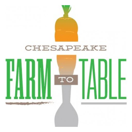 Chesapeake Farm to Table Launches Baltimore's First Online Farmers Market for Home Customers