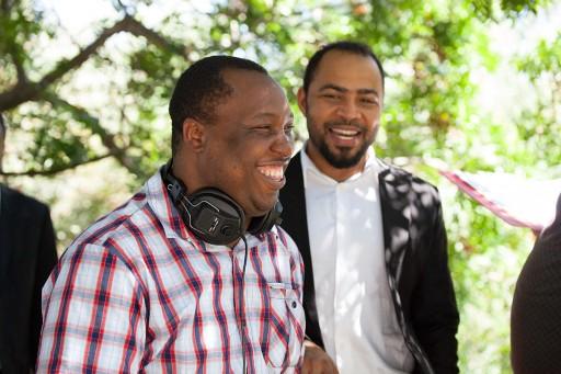 "Award Winning ""Tempting Fate"" Film Director Kevin Nkem Nwankwor (KNN) makes his Director's Debut"