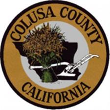 Colusa County, California Seal