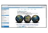 Global Futures Intelligence System