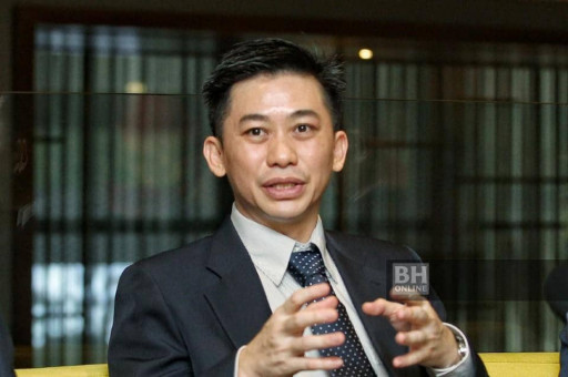 The Journey of Looi Kam Yong, Owner of The One Minerals Mining, to Johor Job Creation Initiative During a Global Pandemic