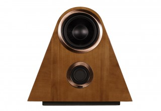 Rembrandt Model V Speaker - Front View