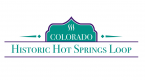 Colorado Historic Hot Springs Loop