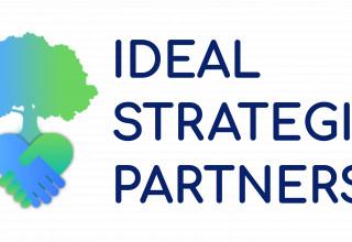 ISP Ideal Strategic Partners Main Logo