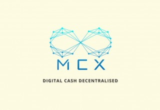 MCX Coin - Brand Identity