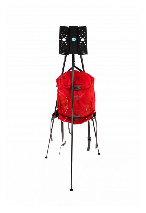 Noisy Clan Launches New Reimagined Ultra-Portable Music Stand on Kickstarter