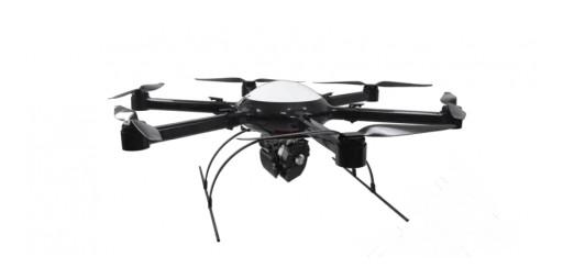 Ewatt Aerospace Has Recently Unveiled More Exciting UAV Technology