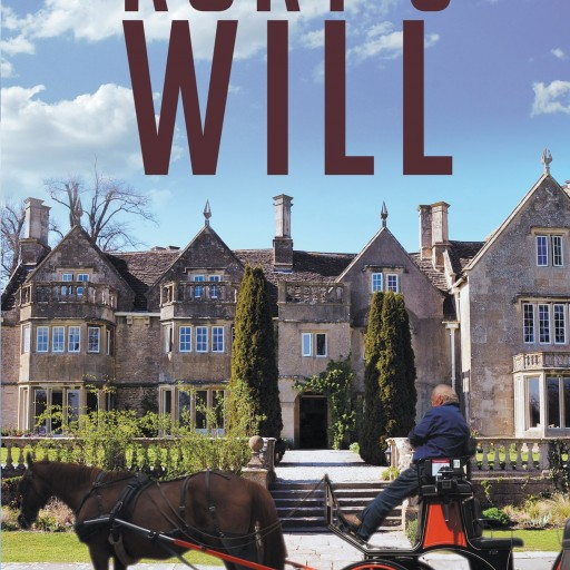 "George Proferes' New Book ""Rory's Will"" Is An Intriguing Tale Of A Small Irish Parish That Is Bequeathed The Historic Estate Of A Wealthy, Eccentric Land Owner"