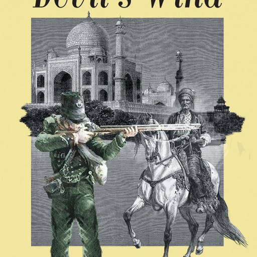 """Author Donald Cirulli's New Book """"The Devil's Wind"""" is the Thrilling Tale of a Young Man Who, Facing a Tragic Loss, Turns to a Military Life for Meaning and Advancement."""