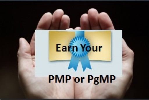 PMP & PgMP Training - by Execs for Execs