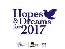 Hopes & Dreams 2017
