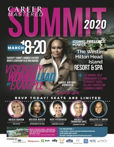 Career Mastered 2020 Summit & National Women's Leadership Awards