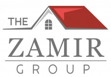 Zamir Group Logo