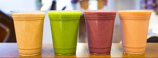Stay Healthy This Holiday Season With Our All Natural Protein Smoothies