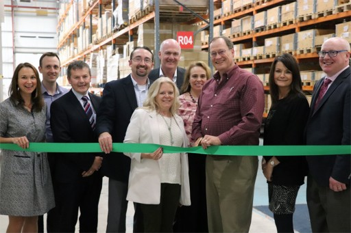 AVTECH Announces Opening of Ireland Distribution Facility to Better Serve International Markets