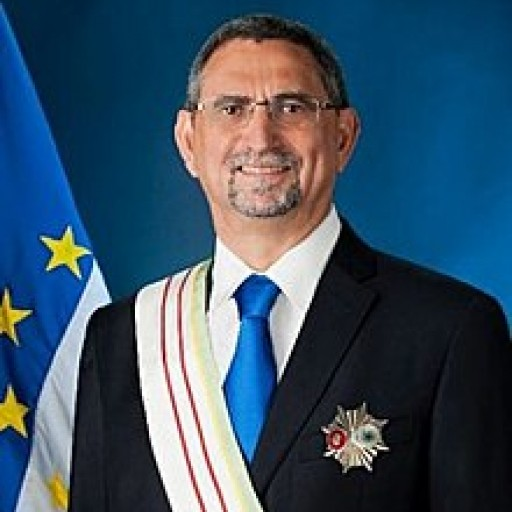 His Excellency The President of the Republic of Cabo Verde Dr. Jorge Carlos Fonseca to Visit California