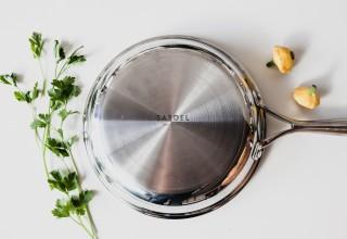 Sardel Cookware, Pan
