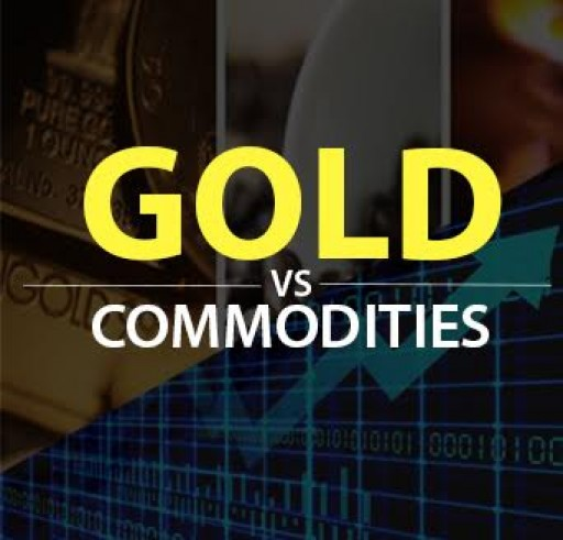 Gold vs. Commodities