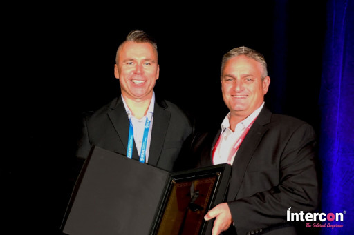 CitizenPath Awarded as a Top Technology Innovator for Immigration at InterCon Las Vegas