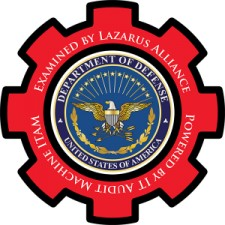 Lazarus Alliance DFARS and NIST 800-171 Audit Services