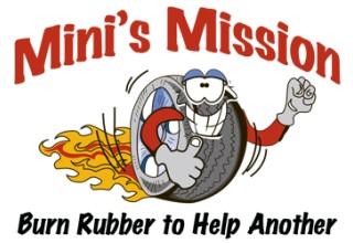 Mini's Mission