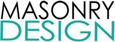 Masonry Design Masthead