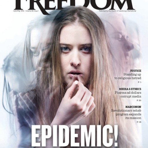 Freedom Reveals the Lies Behind America's Heroin Epidemic