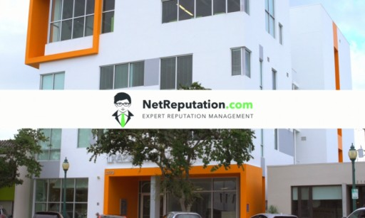 NetReputation.com Celebrates the Company's 4th Anniversary