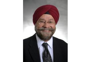 Karamjit Khanduja M.D., Program Director of Colorectal and Rectal Surgery Fellowship at Mount Carmel Health System