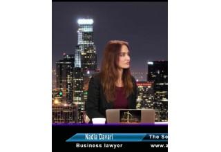 Attorney Nadia Davari