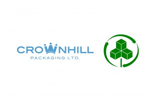 Crownhill Packaging Joins Esteemed Packaging Organization Focused on Environmental and Sustainability Concerns