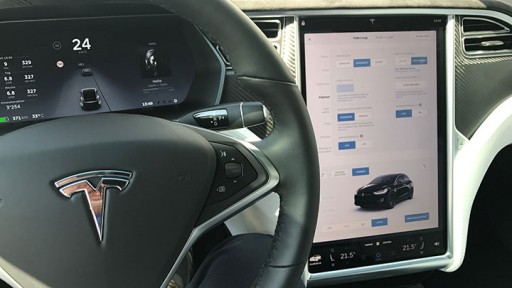 Lurento Adds Tesla Models for Rent in Europe and UAE