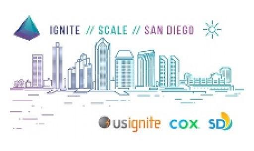 IGNITE | SCALE | SAN DIEGO, an Urban Innovation Program,  Announces Winner of Its 2020 Challenge