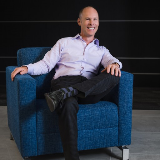 Dallas Business Journal Announces Robert Stovall of DECA Dental 2017 CFO of the Year® Awards Finalist