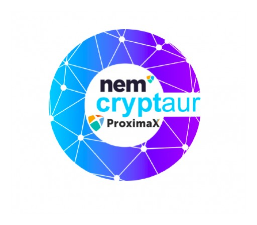 Cryptaur Announces Partnership With NEM and ProximaX at the GITEX Future Stars Event