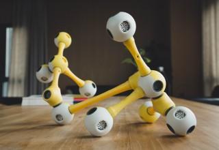 Mabot Idea: Molecular Formula