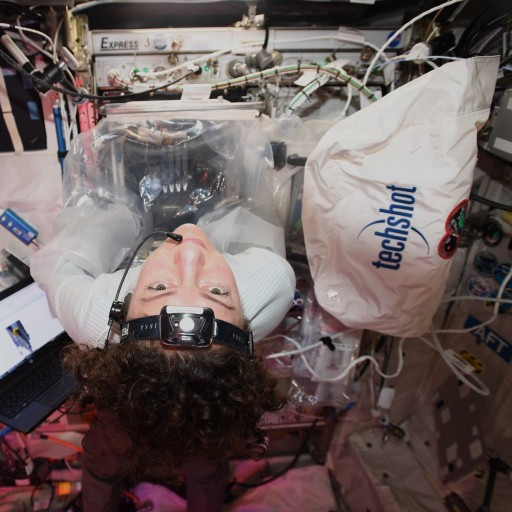 Success: 3D Bioprinter in Space Prints With Human Heart Cells