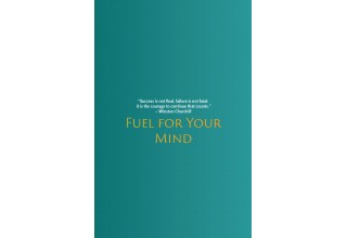 5 Pillars of Success - Fuel for Your Mind