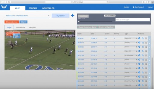 REELY Empowers Babson College Athletics With Automated Real-Time Highlights