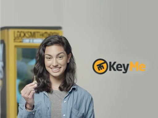 KeyMe Adds Seasoned NYC Tech Talent to Executive Ranks