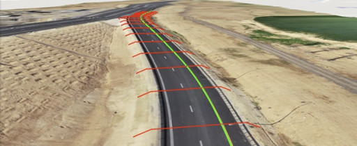 HCSS Introduces New Version of Aerial With Innovative Features for Heavy Civil Contractors