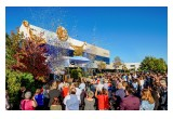 October 22, 2016—dedication of the Ideal Church of Scientology Mission of South Coast in Lake Forest, California
