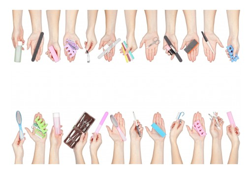Gel-Nails.com: The Wholesale Nail Supply Store Your Business Needs