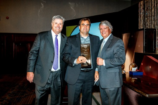 Steamatic, Inc. Recognizes Franchise of the Year Award During 50-Year Celebration