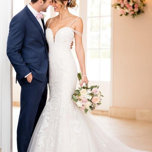 Affordable Wedding Dress Designer Stella York Unveils New Collection