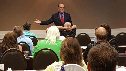 Attorney Robert Tankel Featured as Guest Speaker at Community Association Law Seminar Sponsored by Florida CAM Schools